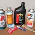 Equipment and Consumables