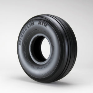 Michelin Tire 1