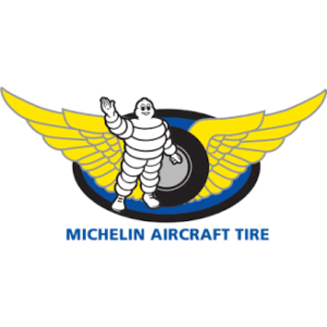 Michelin Aircraft Tire Advert