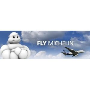 Fly Michelin