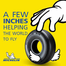 A few inches helping the world to fly